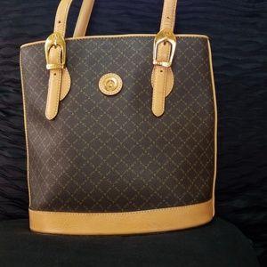 La Tour Eiffel Bucket Bag